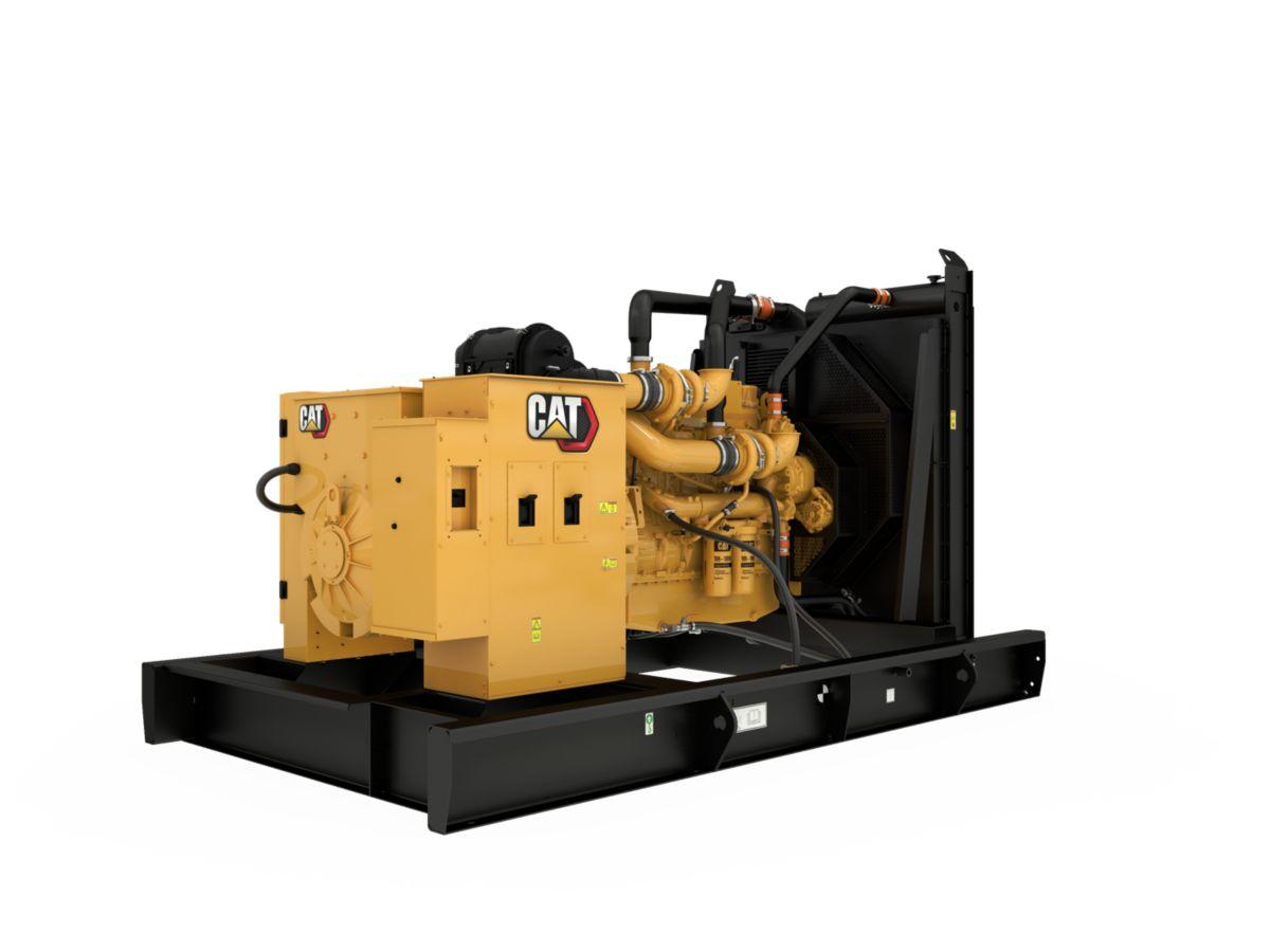 c18 (60 hz) peterson power Marine Exhaust Systems Diagrams c18 generator set