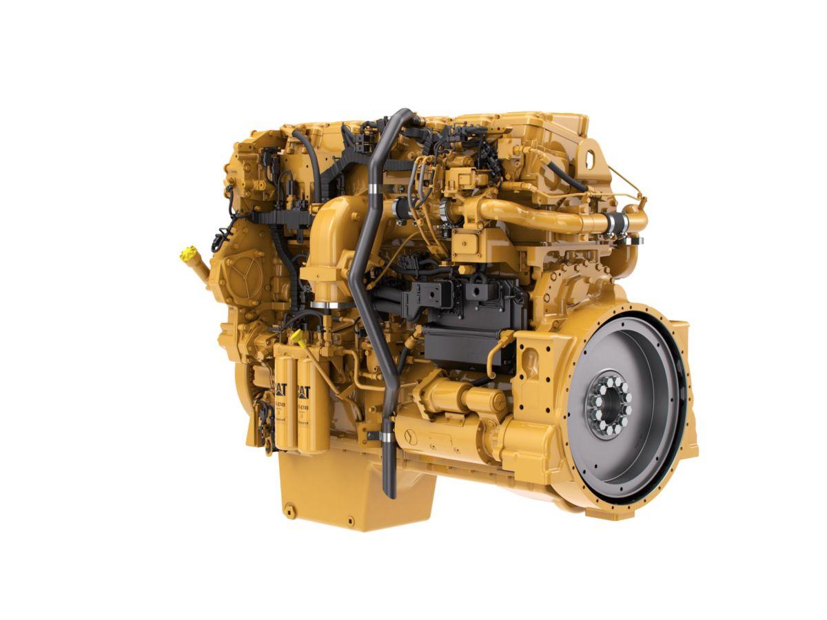 c18 acert peterson power rh petersonpower com C18 Cat in a Truck C18 Cat in a Truck