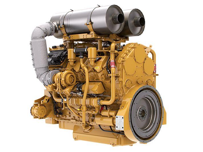 C32 ACERT™   Peterson Power