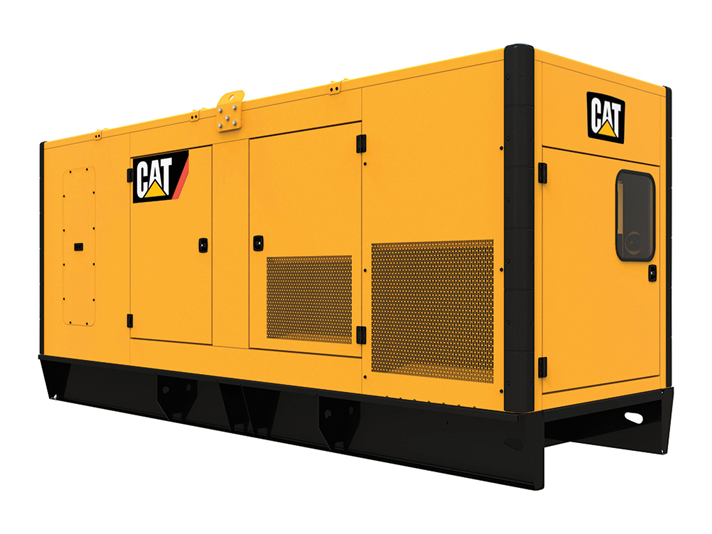 500 Kw Emergency Standby Generator Peterson Power